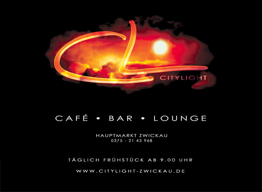 CityLight Cafe Bar Lounge